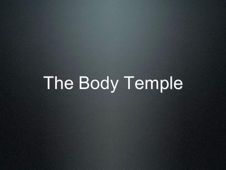The Body Temple. Kroppstemplet Life Force Centers Chakras & Spiritual Centers.