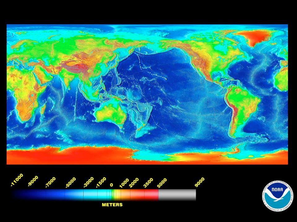 Jordklotets uppbygnad sammanställning –Kärnan –Manteln –Skorpan