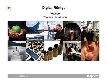 2015-04-01 1 Digital Röntgen Vidisco Thomas Henriksson.