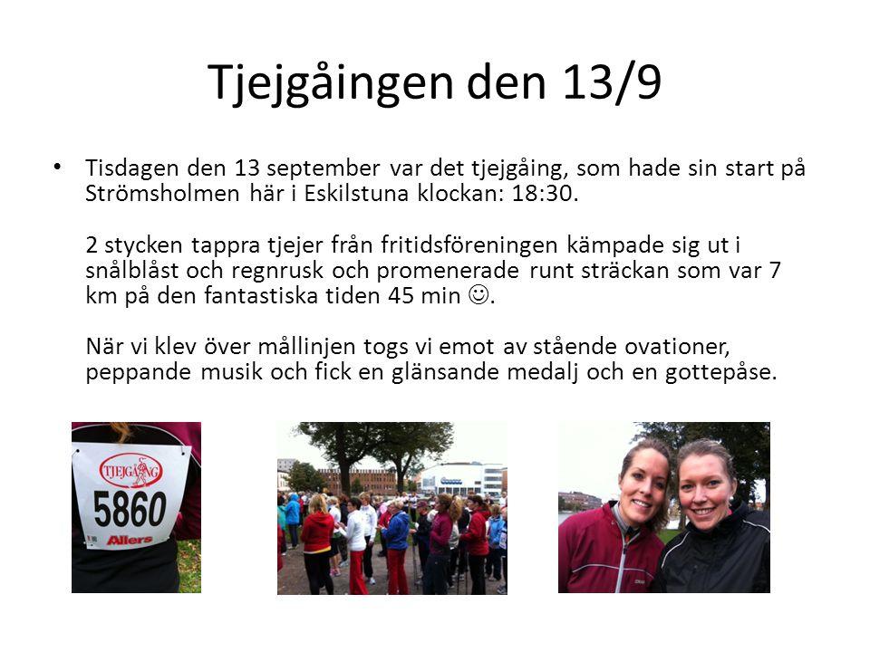 Travkväll på Sundbyholm den 12/4 • Travkvällen den 12 april blev en riktig succe.