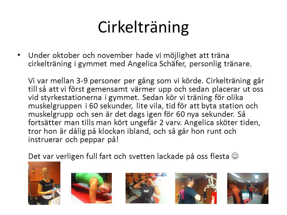 Konsert med Eldkvarn den 19/8 • Fredagen den 19 augusti begav sig 10 medlemmar den låga vägen från Tullgatan 8 till Rademarchersmedjorna.