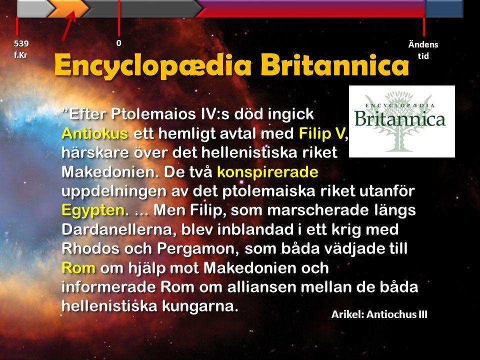 Encyclopædia Britannica Rom ingrep beslutsamt i de hellenistiska staternas regimer.