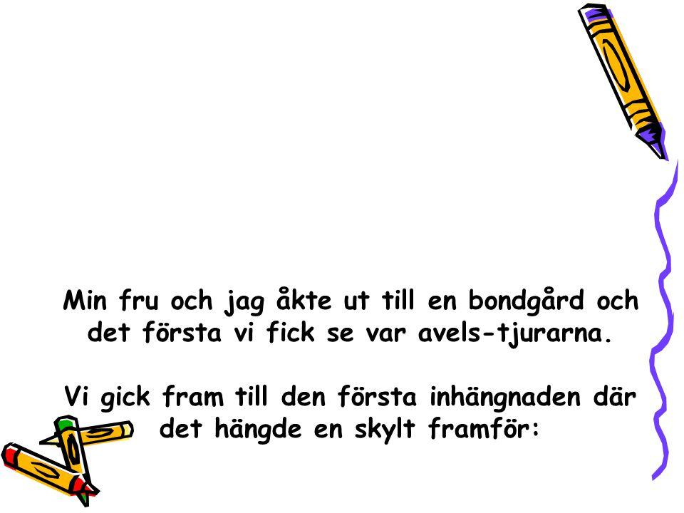DENNA TJUR AVLADE 50 GÅNGER FÖRRA ÅRET