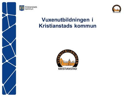 Kristianstads kommun heroma