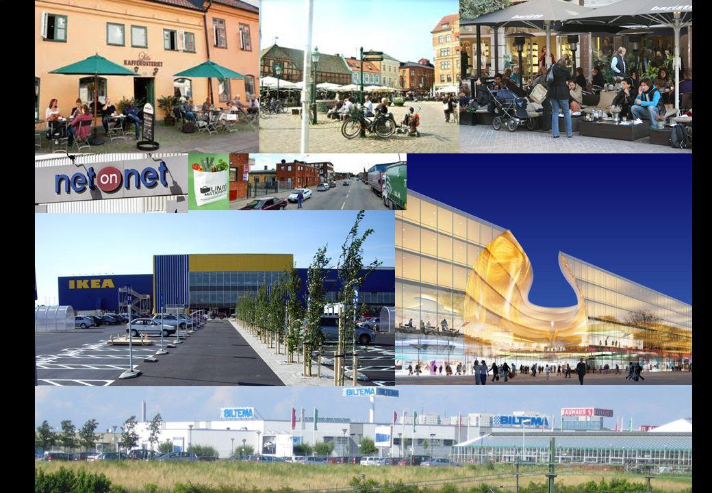 Utredning angående handelspolicy för Malmö stad Syftet med uppdraget är göra en utredning som kan utgöra underlag och rekommendationer till en handelspolicy för Malmö.
