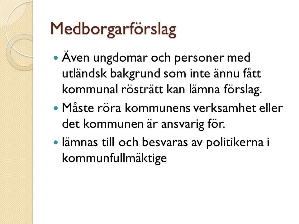LANDSTINGET – BESLUTAR OM HÄLSO- OCH SJUKVÅRD Västerbottens läns landsting består av 15 kommuner.