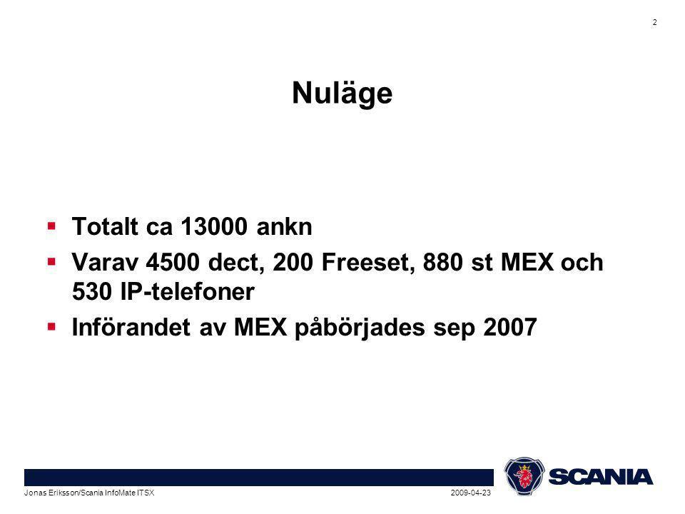 3 2009-04-23Jonas Eriksson/Scania InfoMate ITSX CS1000E ….