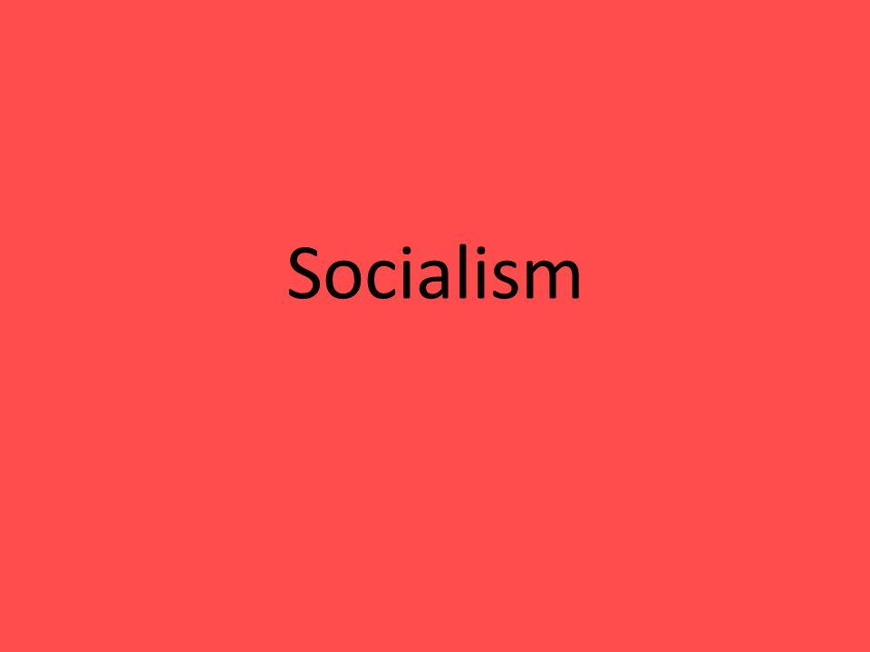 Grunder • Socialist kommer från latin socius som betyder kamrat.