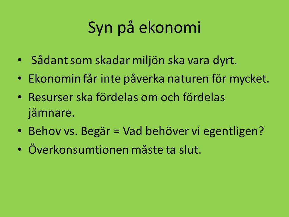 Ekologismen i Sverige • 1976 gick man till val med kärnkraftsmotstånd som sin största fråga och fick hela 24 % av rösterna.