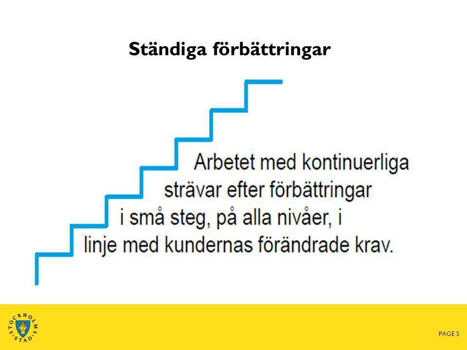 Nyckeltal  Miljösamverkan Stockholms län (MSL)  Samverkan ska bl.a.