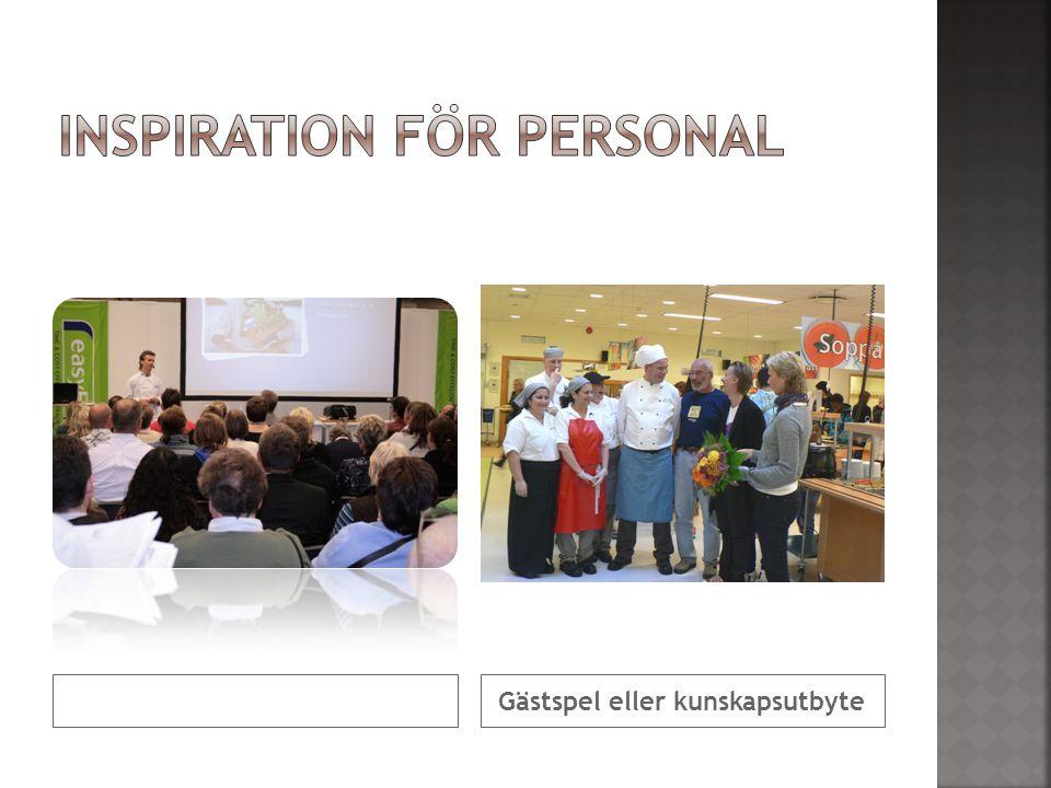  Kommunal kompetensgrupp  inspirationsresor