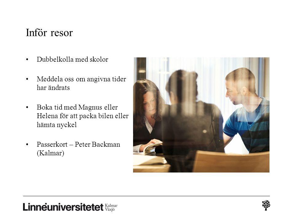 Material Monter med ståbord Kataloger Affischer Roll-ups Profilprodukter Godis Skålar Katalogställ Presentation Etc.