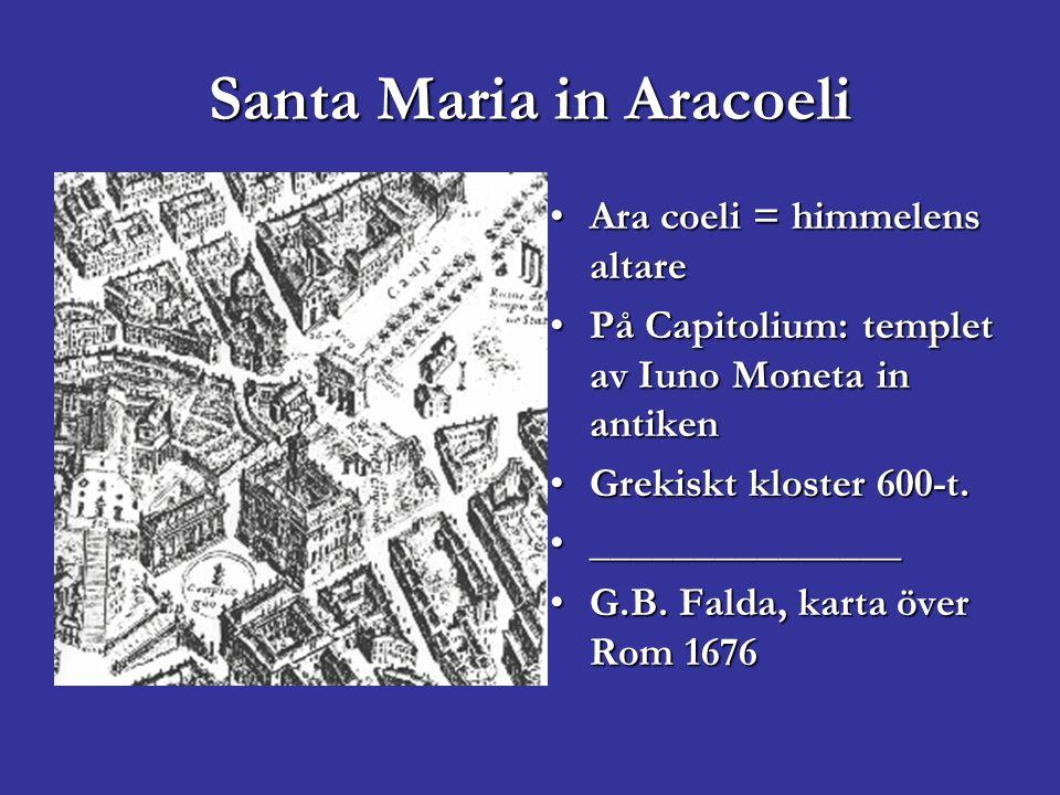 Lievin Cruyl, ca.1640 - ca. 1720 Diciotto vedute di Roma 1665 S.M.