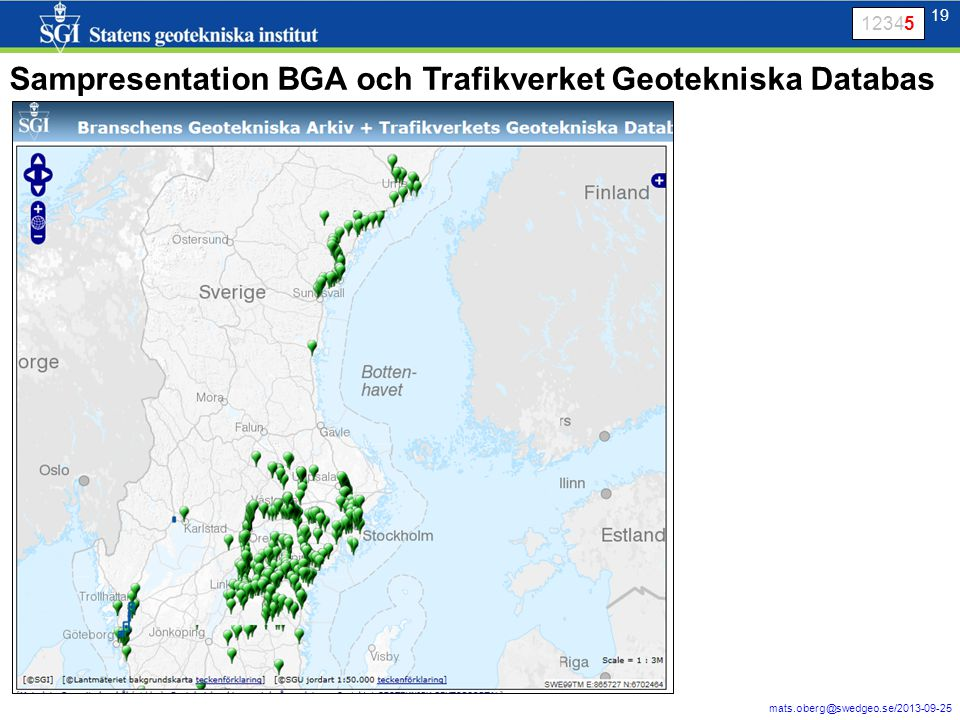 20 mats.oberg@swedgeo.se/2013-09-25 20 MSB 2:4 - ansökan 2014