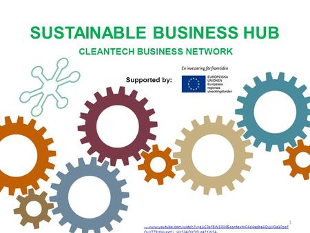 CLEANTECH BUSINESS NETWORK SUSTAINABLE BUSINESS HUB  OvV7T9HMvgxt1i_WrSJ4jOXD0Lg4F3WS4.