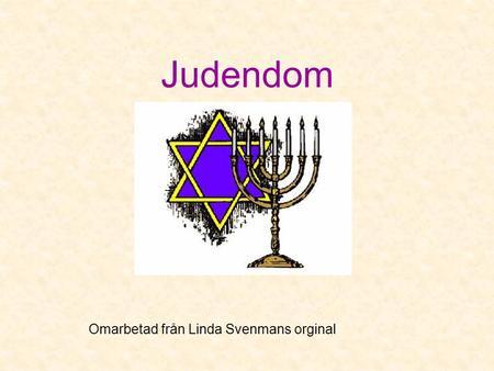 judendom högtider