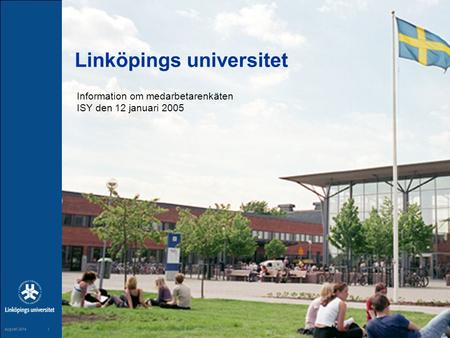 Linköpings universitet