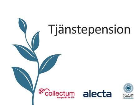 collectum tjänstepension