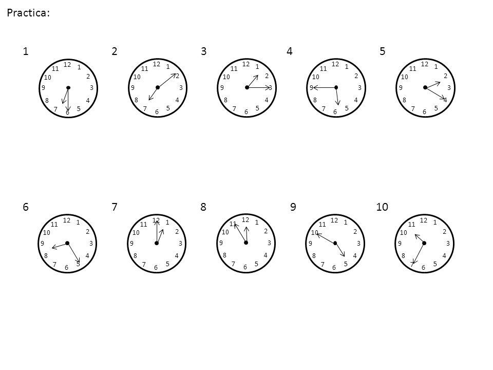 Practica: 1. 2. 3. 4. 5. 12. 1. 3. 2. 6. 9. 4. 5. 7. 8. 10. 11. 12. 1. 3. 2. 6.