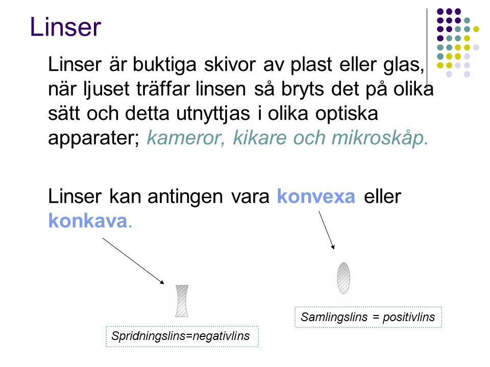 Linser