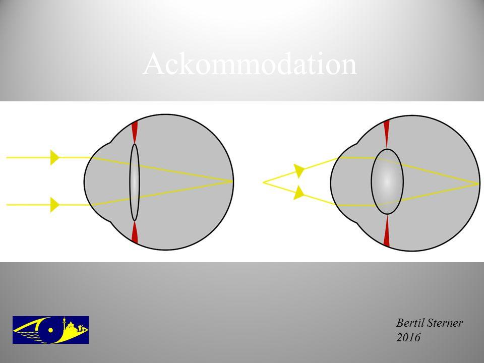 Ackommodation
