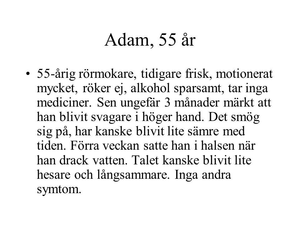 Adam, 55 år