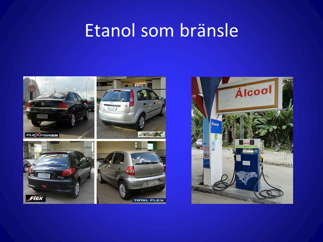 Etanol som bränsle