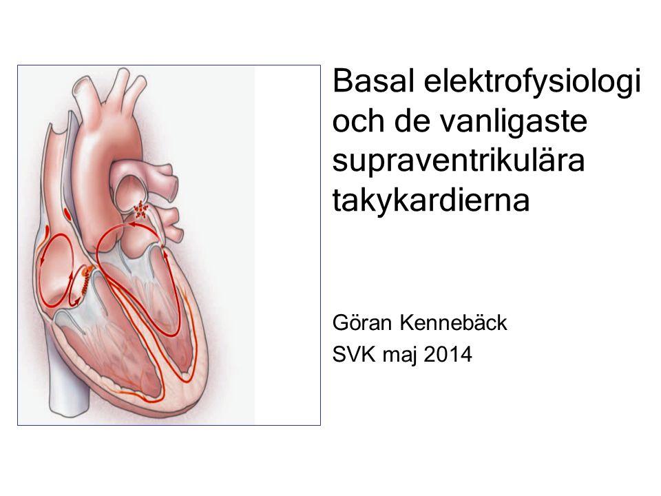 Göran Kennebäck SVK maj 2014