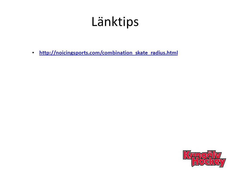 Länktips http://noicingsports.com/combination_skate_radius.html