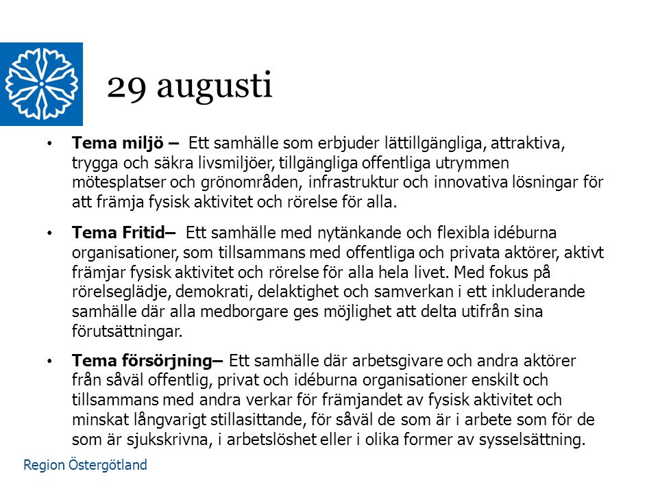 29 augusti