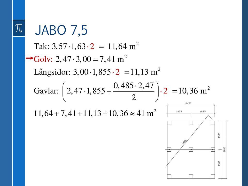 AREAENHETER 1 dm² 1 cm² 1 cm² = 100 mm² 1 dm² = 100 cm² 1 m² = 100 dm²