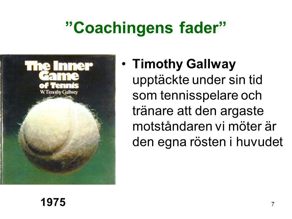 Coachingens fader