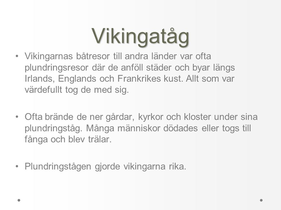 Vikingatåg