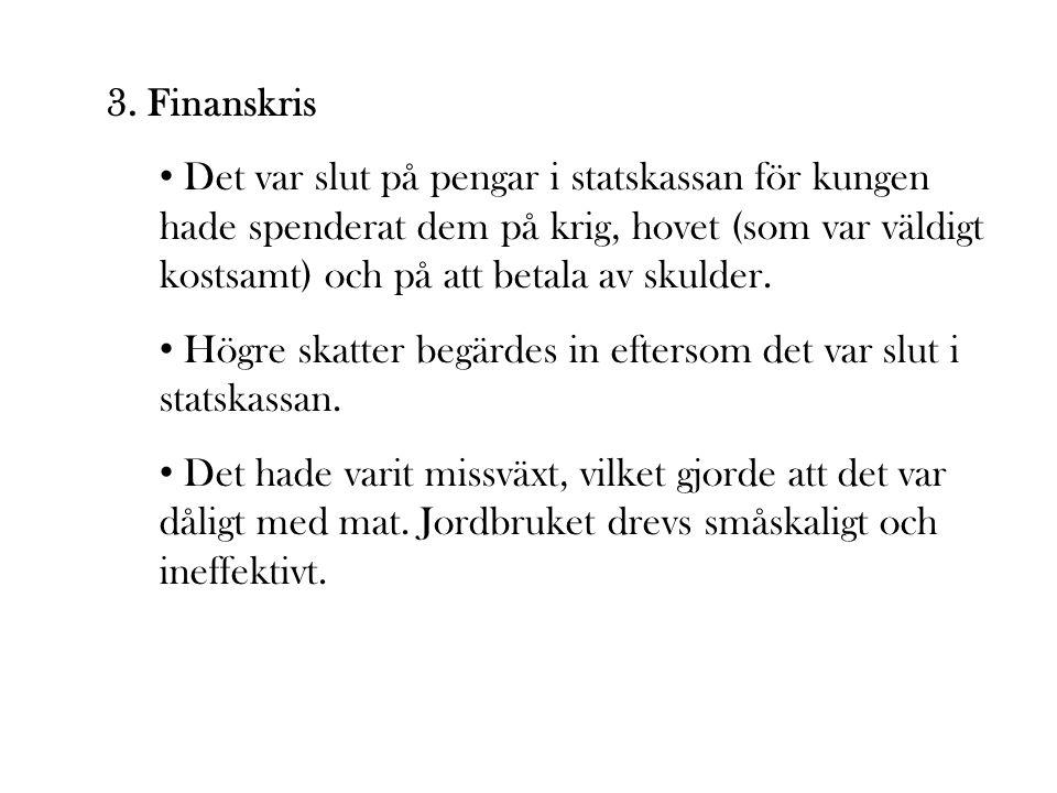 3. Finanskris