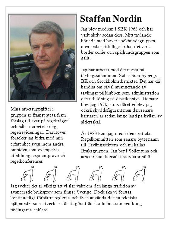 Staffan Nordin