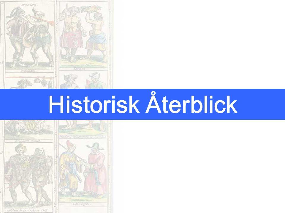 Historisk Återblick