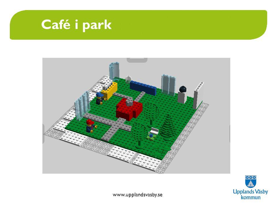 Café i park