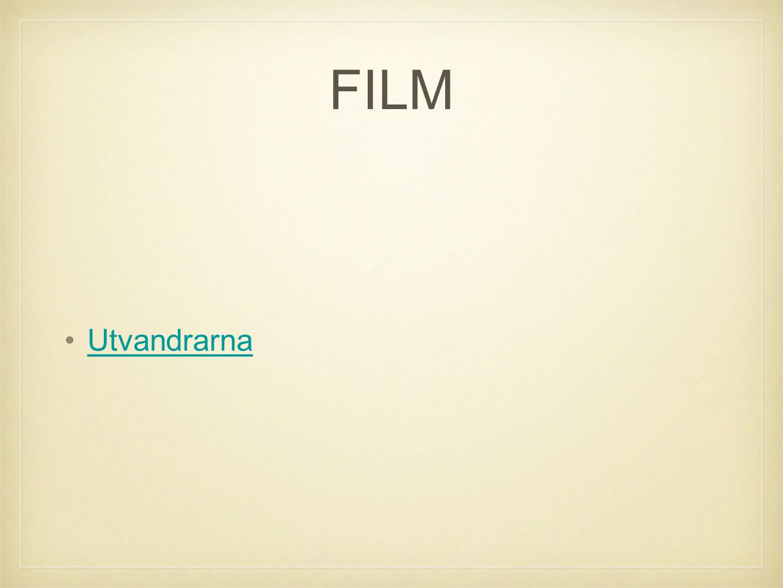 FILM Utvandrarna