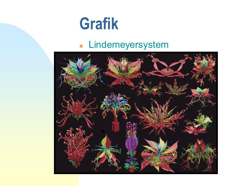 Grafik Lindemeyersystem