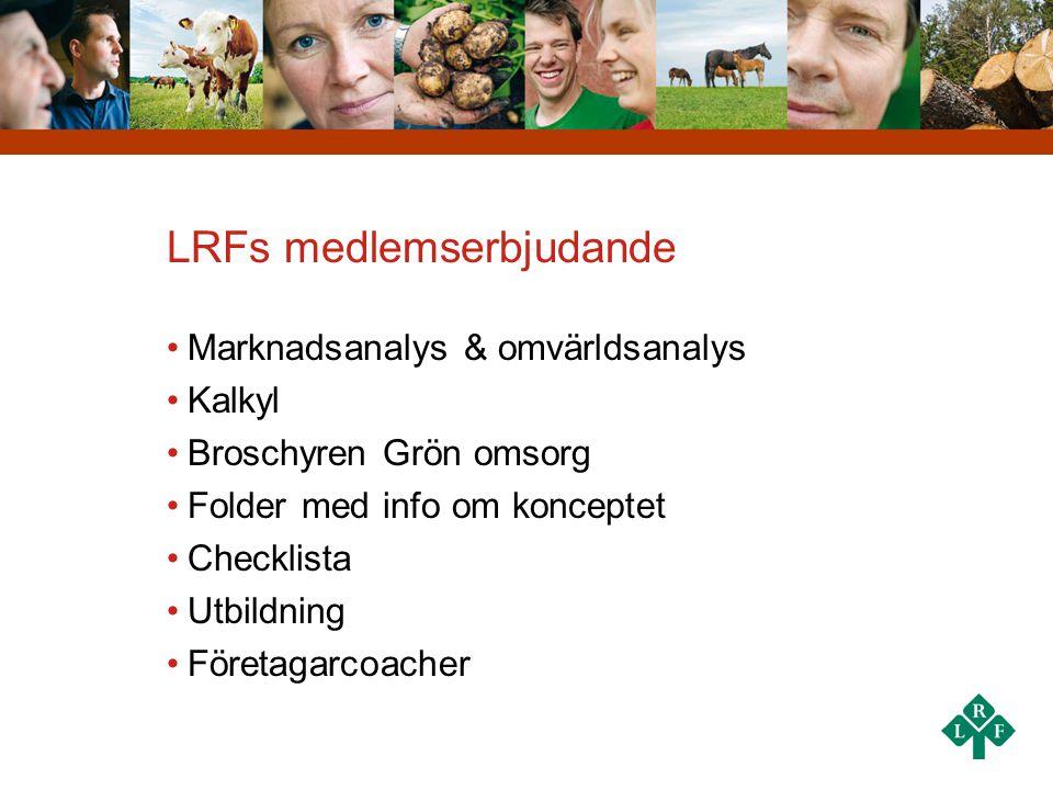 LRFs medlemserbjudande