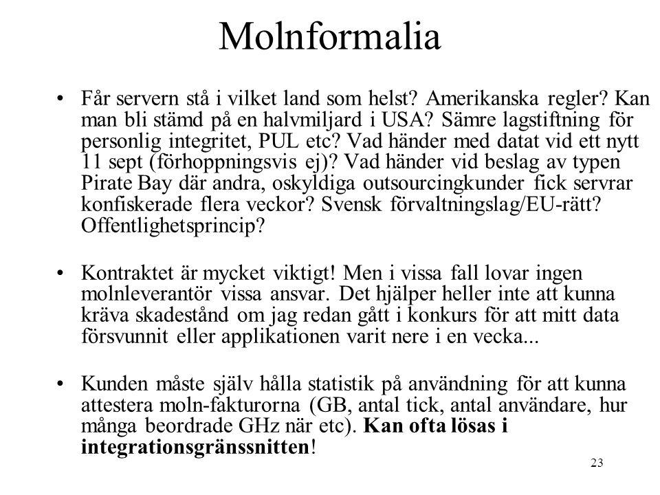 Molnformalia