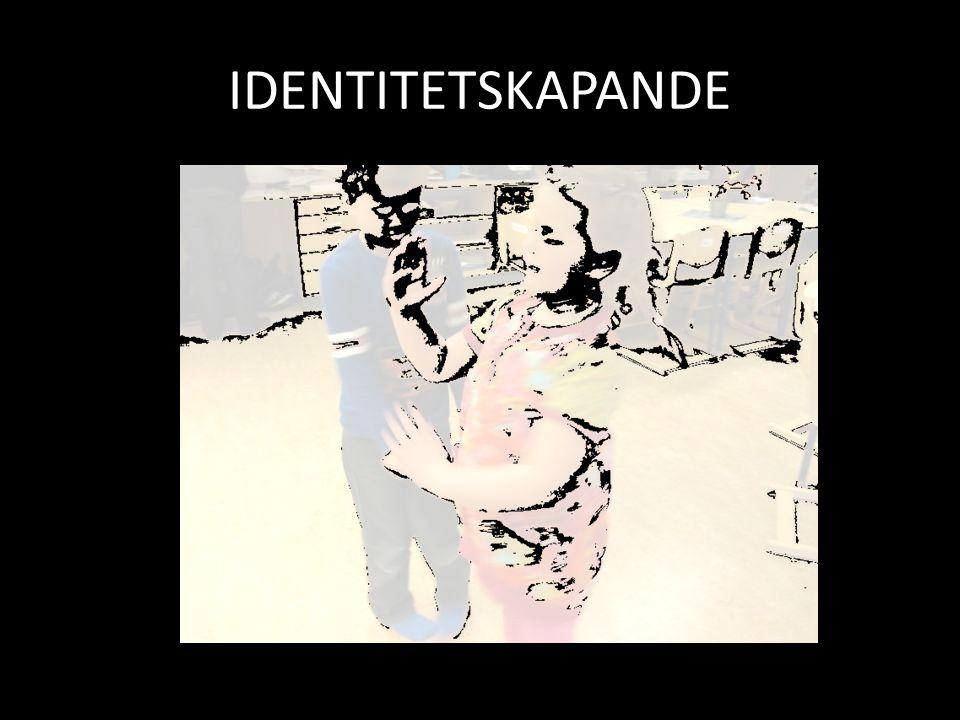 IDENTITETSKAPANDE