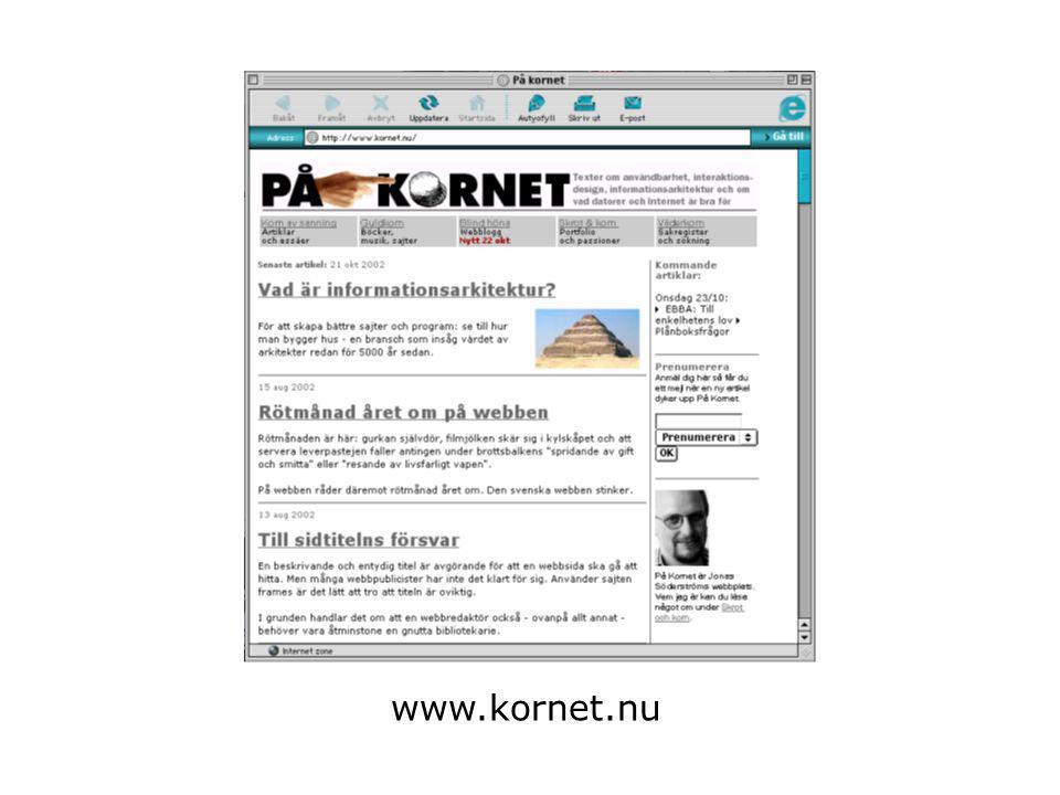 www.kornet.nu