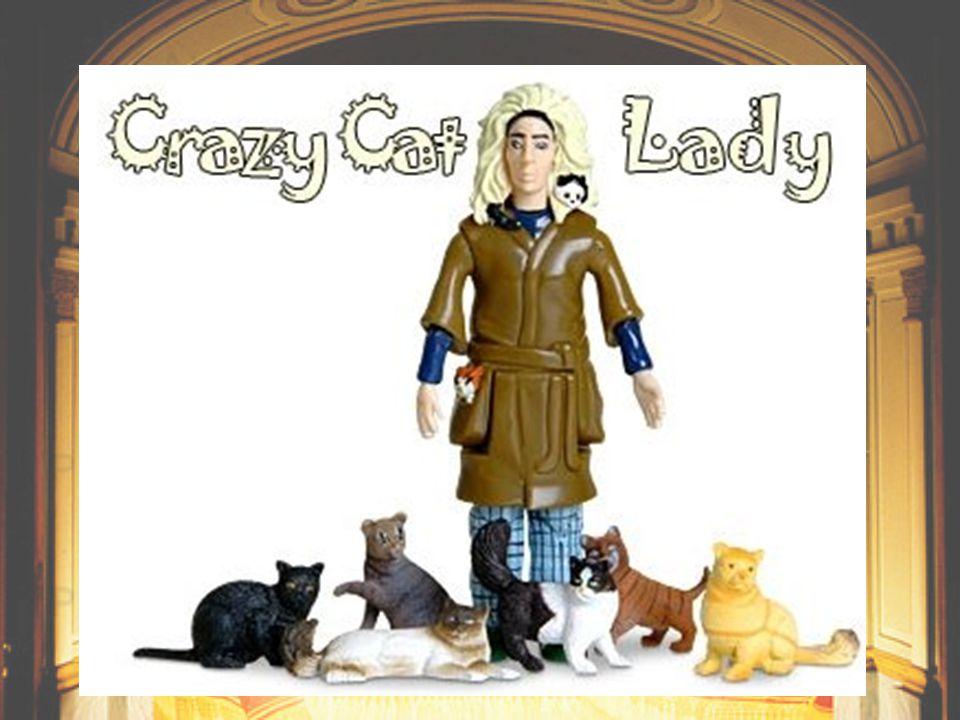 Klipp Inledning – det dramaturgiska perspektivet - Crazy Catwoman