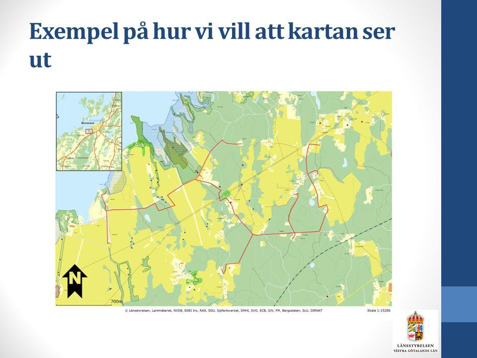 Exempel på hur vi vill att kartan ser ut
