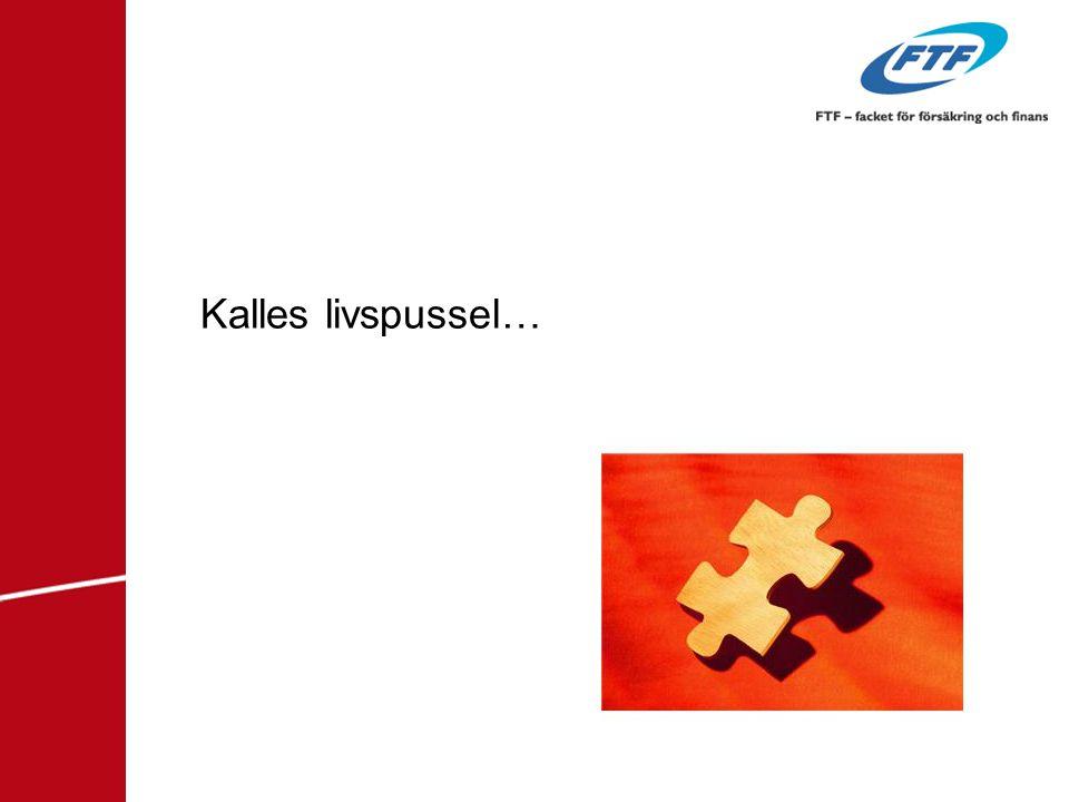 Kalles livspussel…