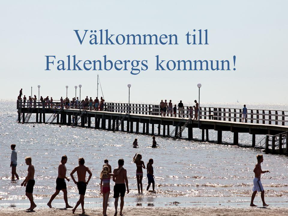 Välkommen till Falkenbergs kommun!