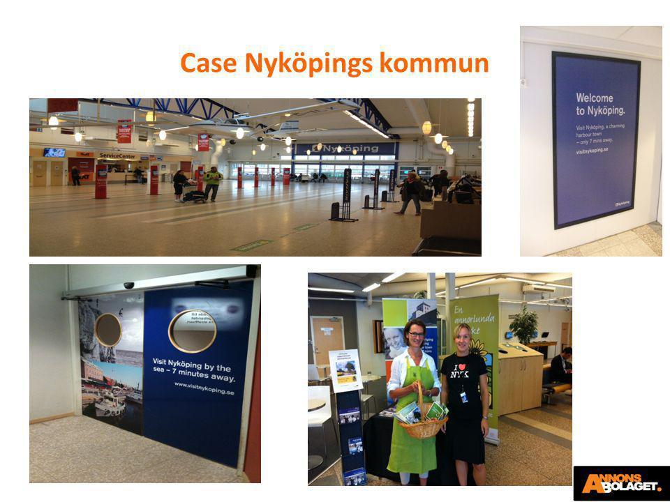 Case Nyköpings kommun