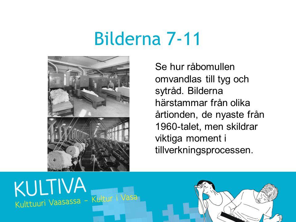 Bilderna 7-11