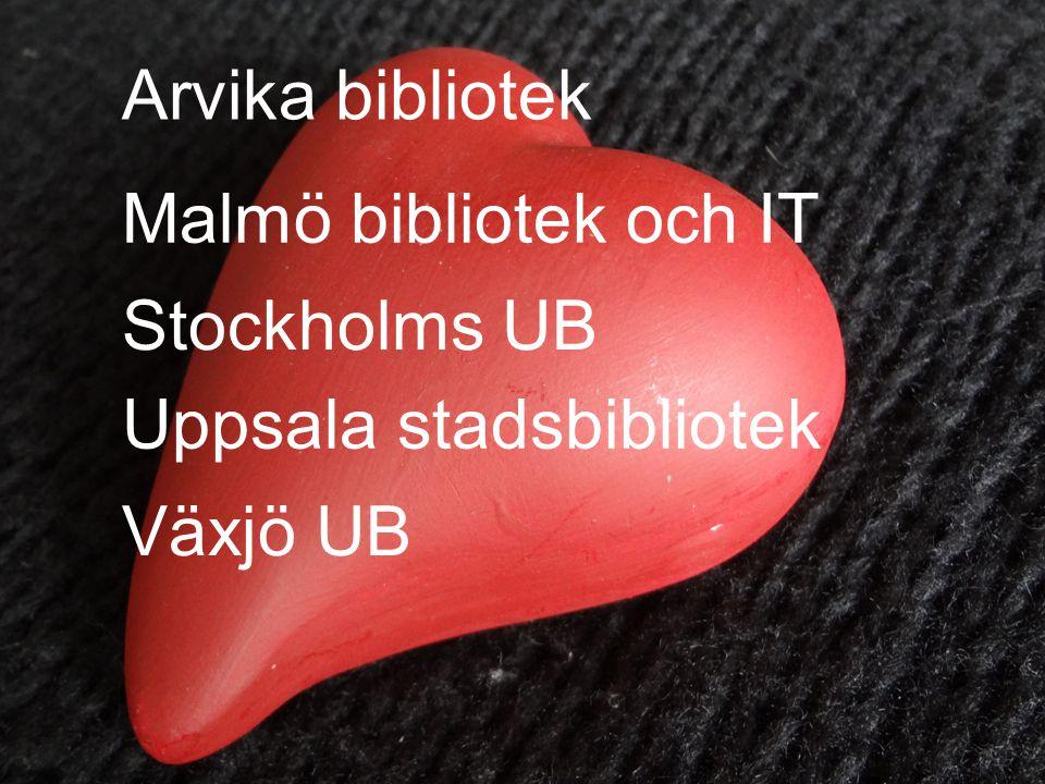 Uppsala stadsbibliotek